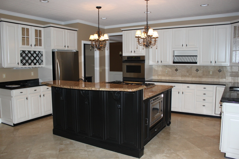 Kitchen Island Cost Estimate