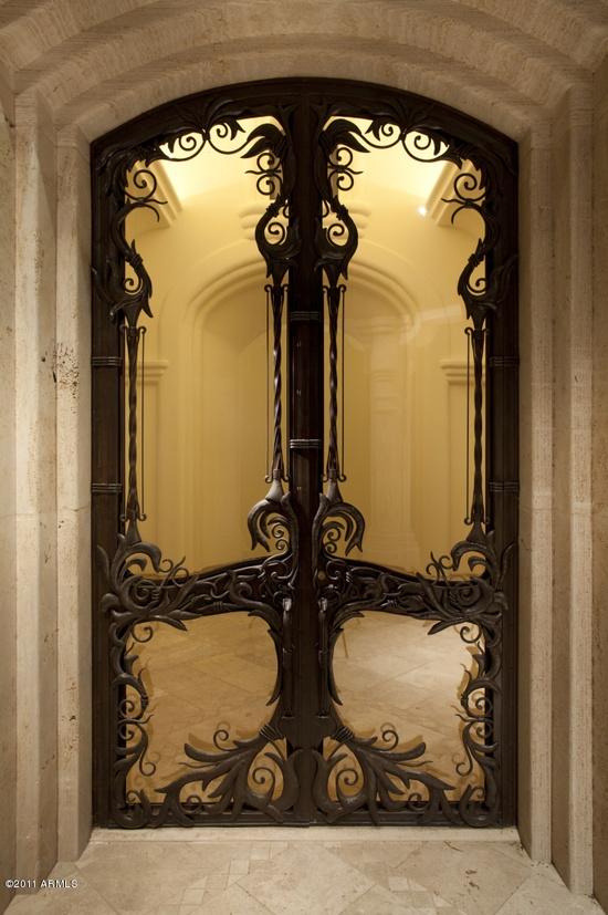 Exterior design chatti patti talks design for Amazing front doors