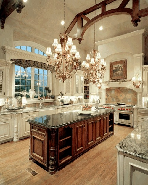 Beautful Kitchen