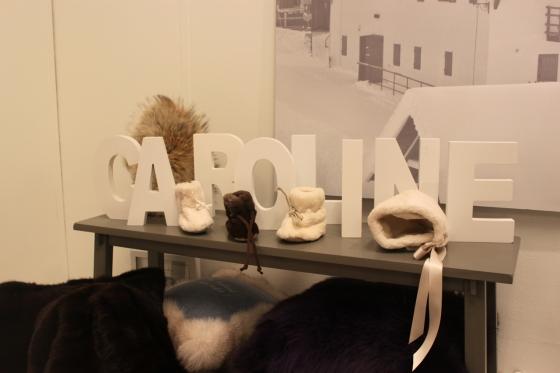 Caroline Products