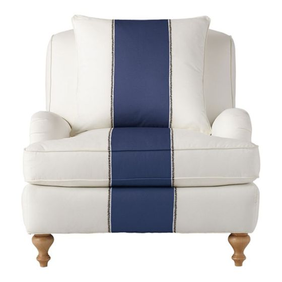 blue and white chair 4