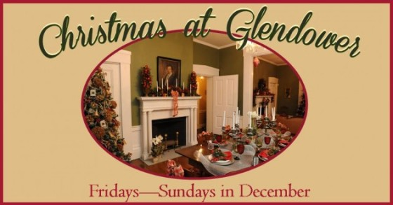 Christmas at Glendower 2013 Slide Show_REV-6