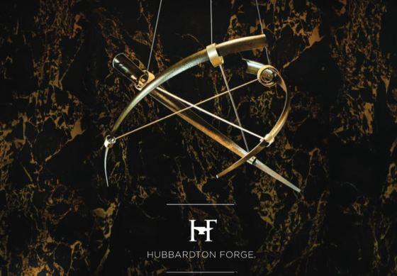 PJI HUBBARDTON FORGE DH